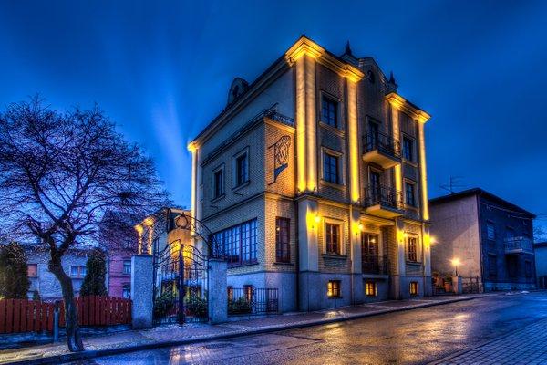 Hotel Palac Wisniewski - фото 22