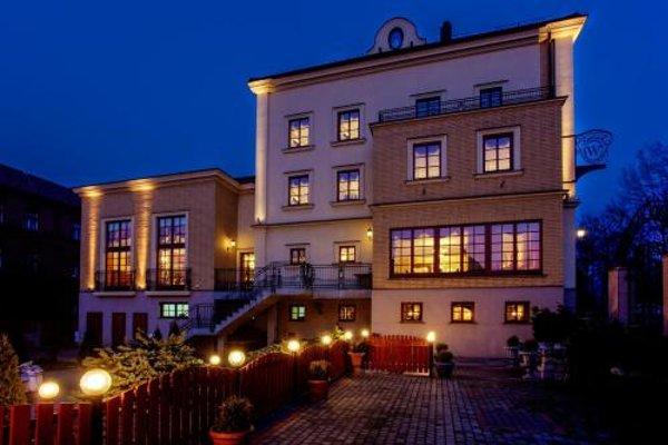 Hotel Palac Wisniewski - фото 23