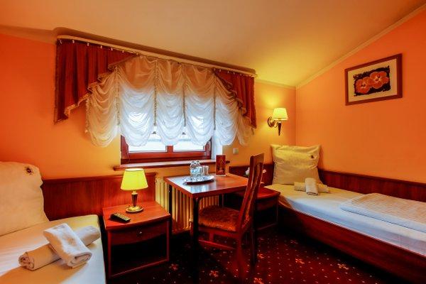 Hotel Palac Wisniewski - фото 3
