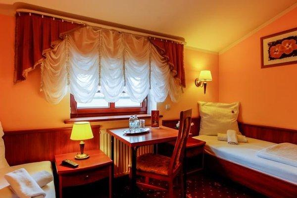 Hotel Palac Wisniewski - фото 4