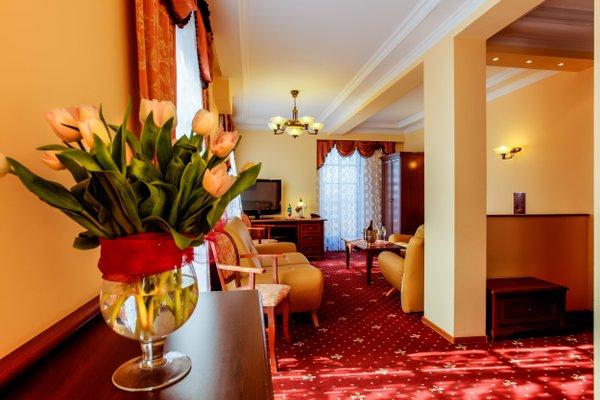 Hotel Palac Wisniewski - фото 5