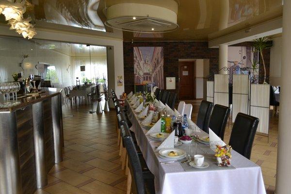 Hotel Imperium - фото 20