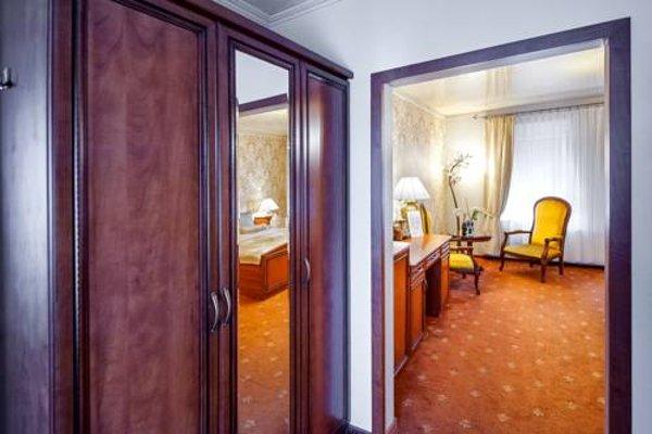 Hotel Imperium - фото 22