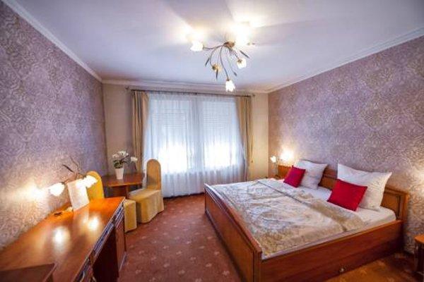 Hotel Imperium - фото 4