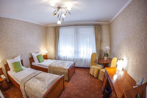 Hotel Imperium - фото 5