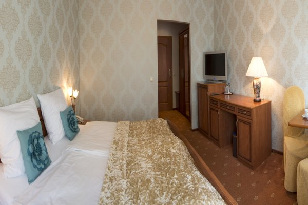 Hotel Imperium - фото 8