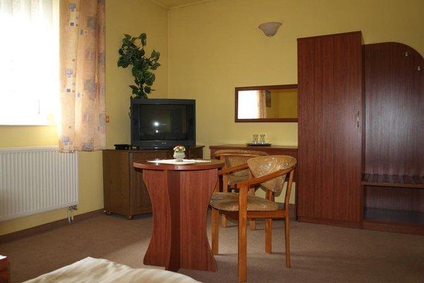 Hotel Pod Debami - фото 20