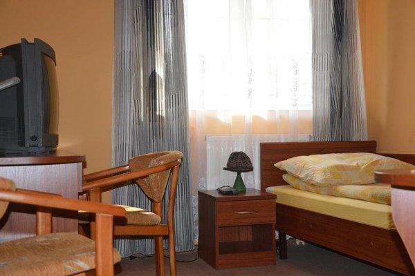 Hotel Pod Debami - фото 3