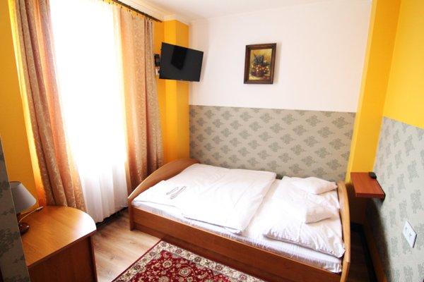 Hotel Fus - 4