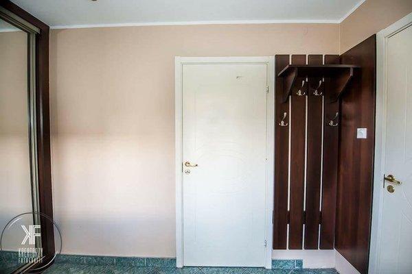 Hotel Otomin - фото 13