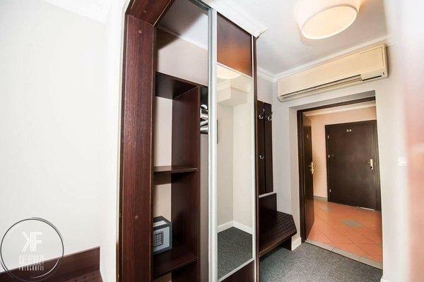 Hotel Otomin - фото 17