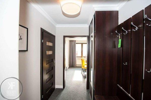 Hotel Otomin - фото 18