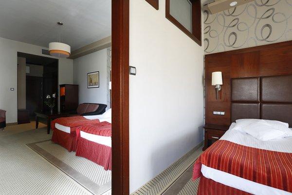 Hotel Galicja Wellness & SPA - фото 4