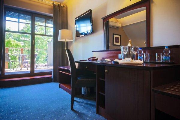 Hotel Galicja Wellness & SPA - фото 6