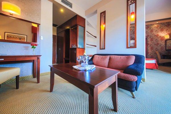 Hotel Galicja Wellness & SPA - фото 7