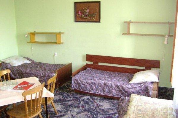 Hotel Kamieniec - фото 50