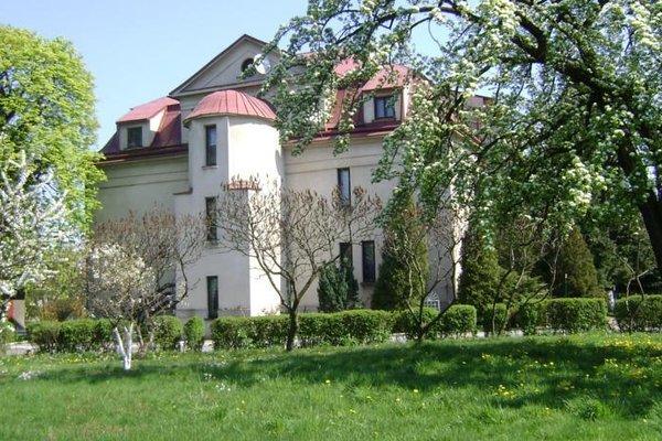 Hotel Kamieniec - фото 12