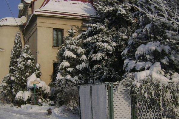 Hotel Kamieniec - фото 14