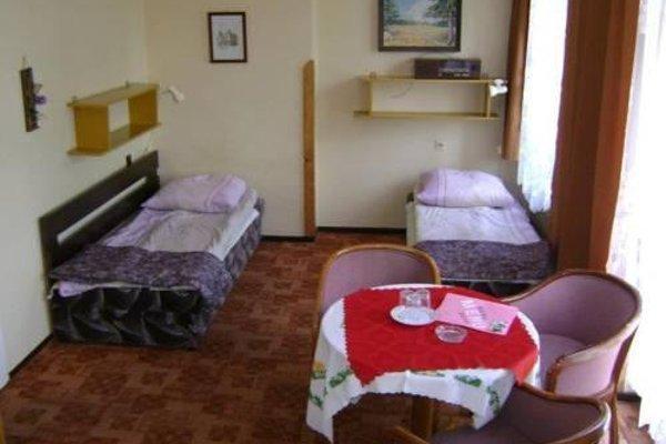 Hotel Kamieniec - фото 3