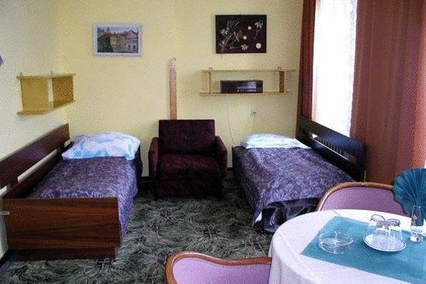 Hotel Kamieniec - фото 4