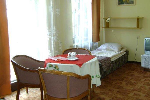 Hotel Kamieniec - фото 5