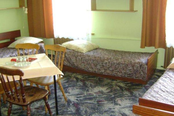 Hotel Kamieniec - фото 6