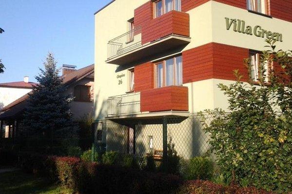 Villa Green - фото 23