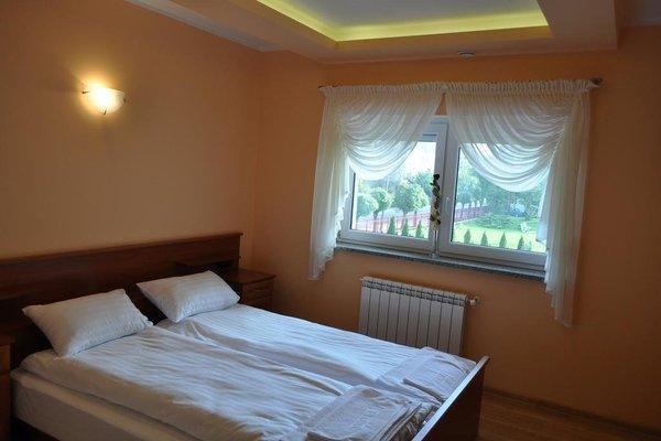 Bankietowa Hotel & Restauracja - фото 50