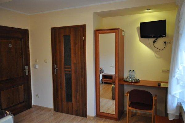 Bankietowa Hotel & Restauracja - фото 13