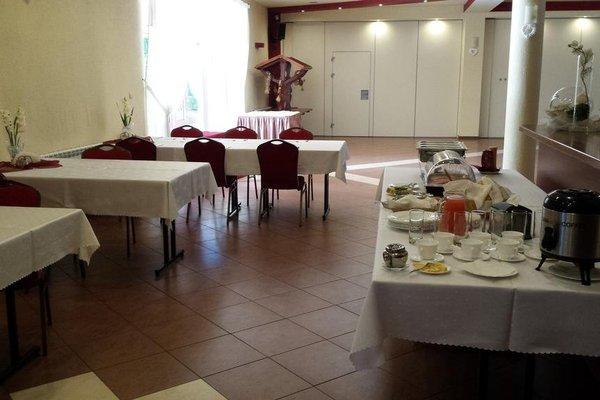 Bankietowa Hotel & Restauracja - фото 14