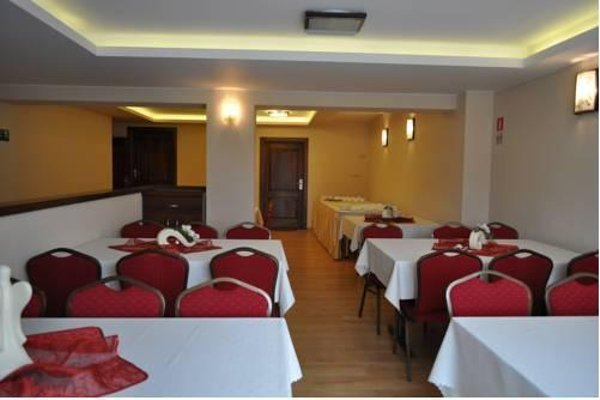 Bankietowa Hotel & Restauracja - фото 15