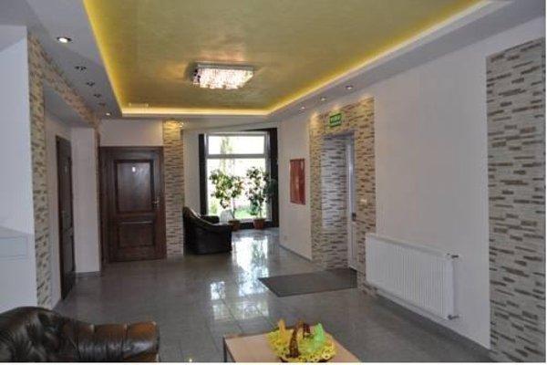 Bankietowa Hotel & Restauracja - фото 16