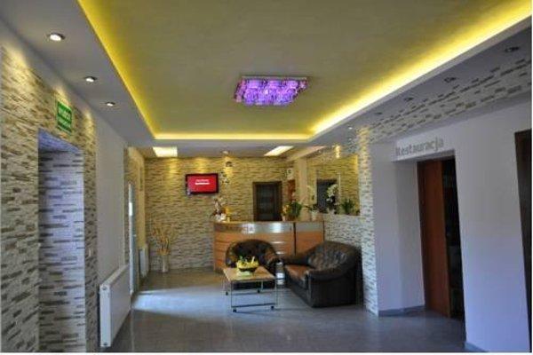 Bankietowa Hotel & Restauracja - фото 17