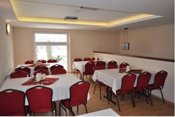 Bankietowa Hotel & Restauracja - фото 20