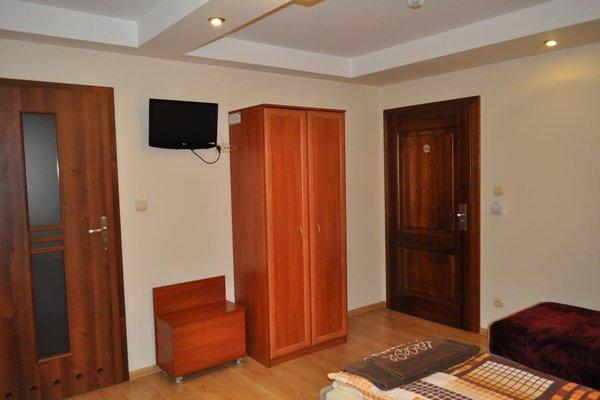 Bankietowa Hotel & Restauracja - фото 21