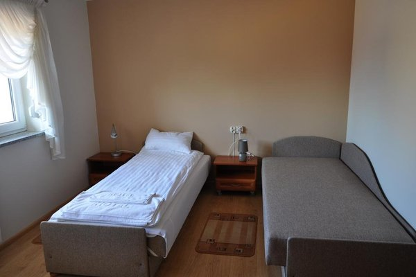 Bankietowa Hotel & Restauracja - фото 4