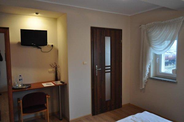 Bankietowa Hotel & Restauracja - фото 7