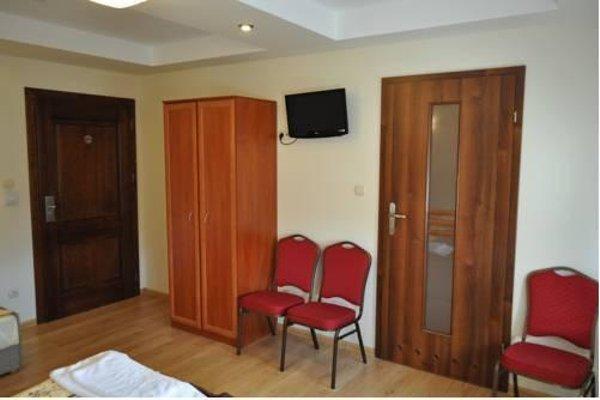 Bankietowa Hotel & Restauracja - фото 8