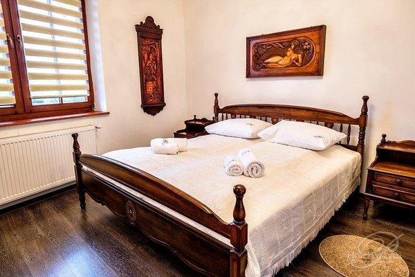 Hotel Polonia - фото 50
