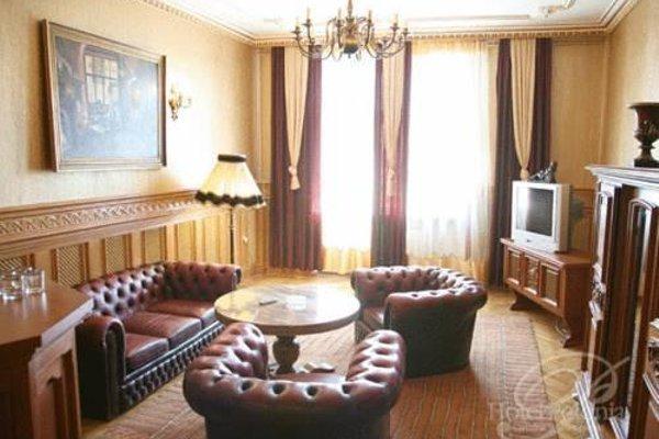 Hotel Polonia - фото 11