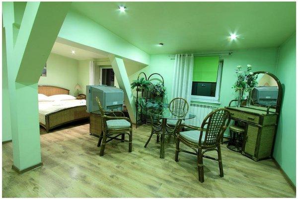 Hotel Polonia - фото 12
