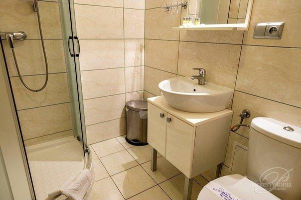 Hotel Polonia - фото 14
