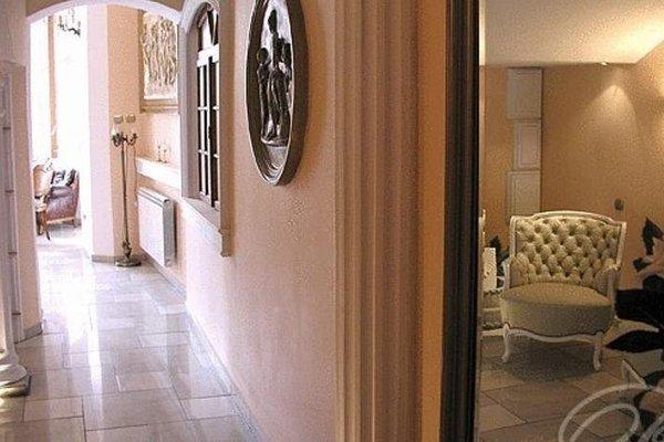 Hotel Polonia - фото 22