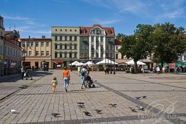 Hotel Polonia - фото 23