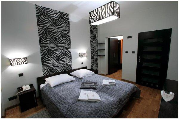 Hotel Polonia - фото 7