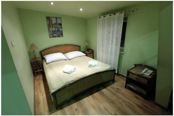 Hotel Polonia - фото 9