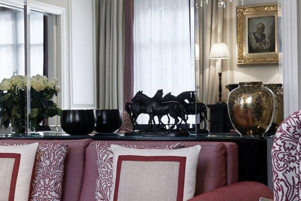 Hotel Sacher Salzburg - фото 10