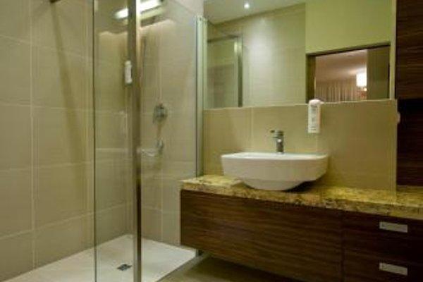 Hotel Platinum - 11