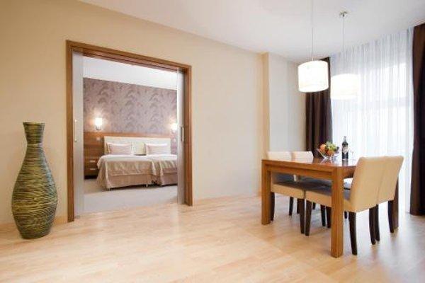 Hotel Platinum - 12