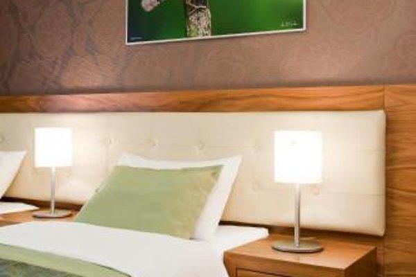 Hotel Platinum - 3